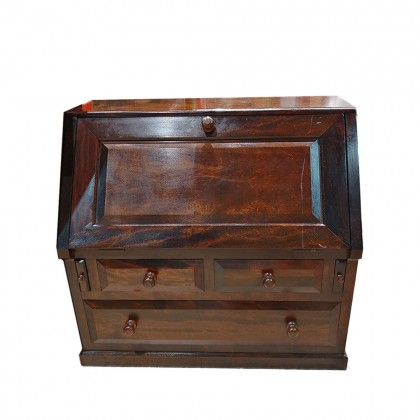 Japanese Traditional Writing Desk