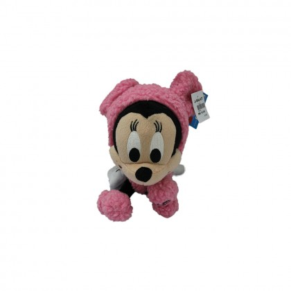 JHunt Pre-Loved Minnie Mouse Plush