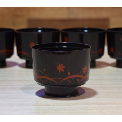 Japanese Traditional Miso Cup