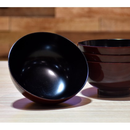 Japanese Traditional Soup Bowl